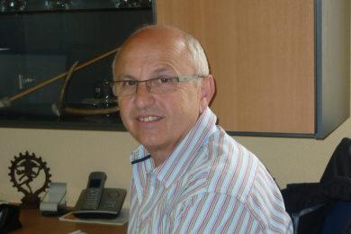 Hubert Widder