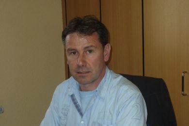 Manfred Korten